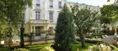 Hôtel Le Champlain *** Traditionnel La Rochelle