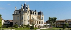 Grand Barrail ***** Gastronomique Saint-emilion