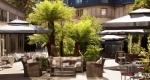 Restaurant Renaissance Paris Le Parc Trocadero Hotel *****