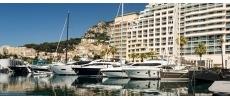 Bolinas (Riviera Marriott Hôtel Porte De Monaco ****) Traditionnel Cap-d'Ail