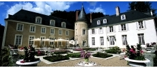 Domaine De Beauvois **** Traditionnel Luynes