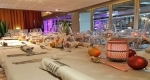 Restaurant Le Plaza (Crowne Plaza Euralille ****)