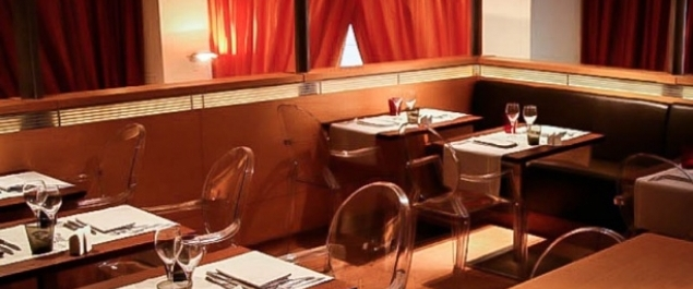 Restaurant Crowne Plaza Euralille - Lille