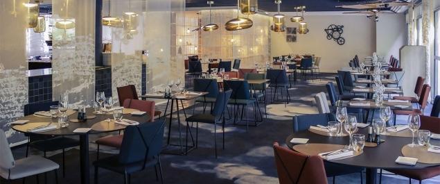 Restaurant Mercure Blois Centre **** - Blois