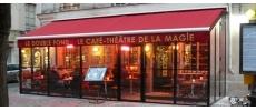 Le Double Fond Traditionnel Paris