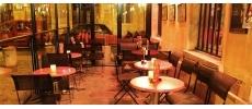 Restaurant Le Double Fond Traditionnel Paris