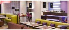 Ibis Styles Evry Cathédrale *** Traditionnel Evry