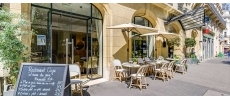 L'Envie du Jour (K+K Hôtel Cayré****) Bistronomique Paris