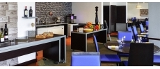 Novotel Rennes Alma **** Traditionnel Rennes