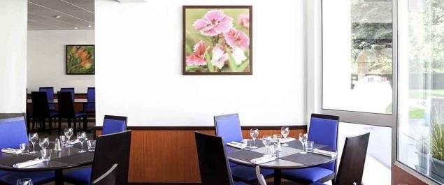 Restaurant Novotel Rennes Alma **** - Rennes