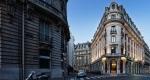 Restaurant Hôtel Banke Opéra Autograph Collection *****