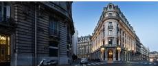 Hôtel Banke ***** Méditerranéen Paris