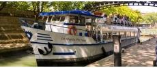 Restaurant Paris Canal ***** Traditionnel Paris
