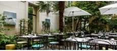 Blossom (Sofitel Paris Le Faubourg*****) Traditionnel Paris