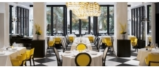 Restaurant Le Blossom (Sofitel Paris Le Faubourg*****) Traditionnel Paris