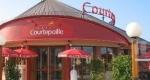 Restaurant Courtepaille Villeurbanne