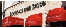 Loiseau des Ducs Gastronomique Dijon