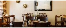 La Table Verte Traditionnel Paris