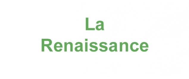 Restaurant La Renaissance - Agneaux