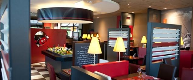 Restaurant Poivre Rouge - Ingre