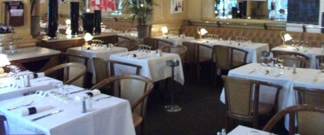 Restaurant Brasserie du Theatre - Montpellier