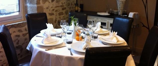 Restaurant Un Parfum D'Oxalis - Limoges