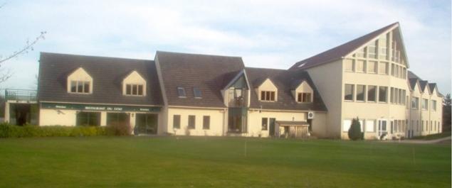 Restaurant Golf Club Cergy Pontoise - Vaureal
