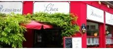 Chez Antoine Traditionnel Paris