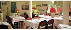 Le Monarque Traditionnel Blois