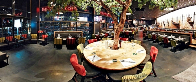 Restaurant Au Comptoir Venitien - Rennes