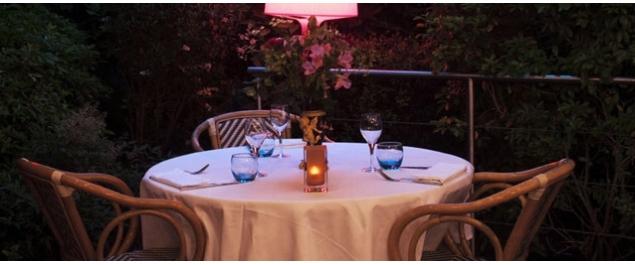 Restaurant VIA 47 - Montreuil sous Bois