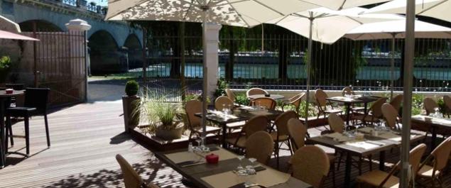Restaurant L'Atelier des Quais - Cognac