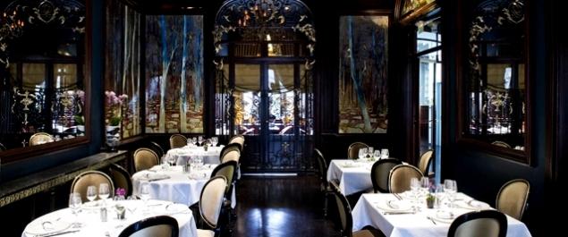 Restaurant Opera Asiatique