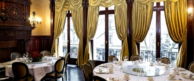 Restaurant Soluxe 59 - Paris