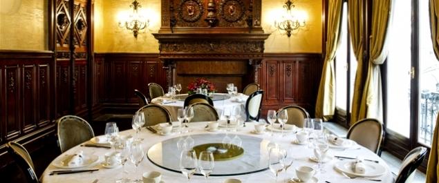 Restaurant Soluxe 59 - Paris