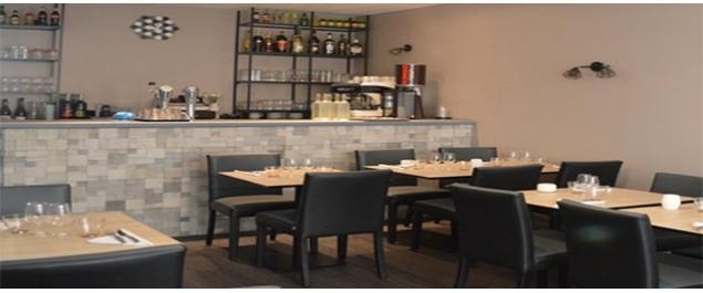 Restaurant Restaurant Le Prologue - Nantes