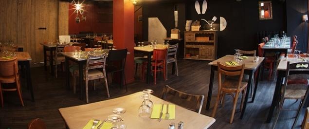 Restaurant L'Ane qui tousse