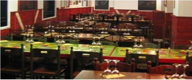 Restaurant Borriquito Loco - TOULOUSE