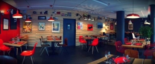 Restaurant Mauricette - Nantes
