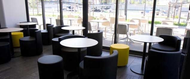 Restaurant Intermezzo - Lyon Conflu