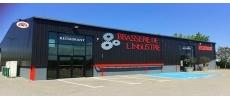 Brasserie l'Industrie Traditionnel Saint-Just-Saint-Rambert