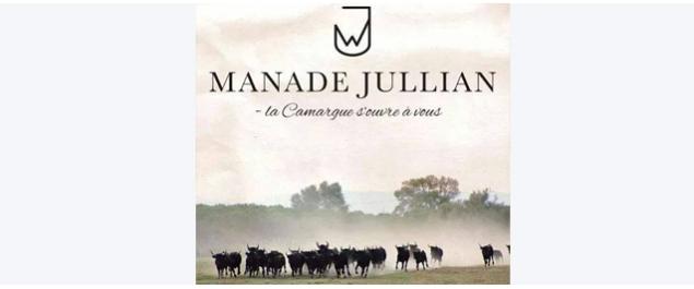 Restaurant La Manade Jullian - Aigues-Mortes