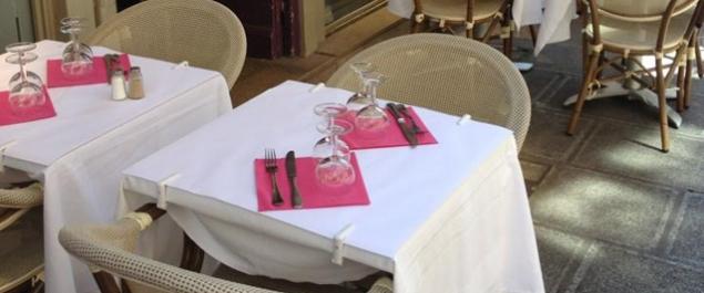 Restaurant Le Bouchon Lustré - Lyon