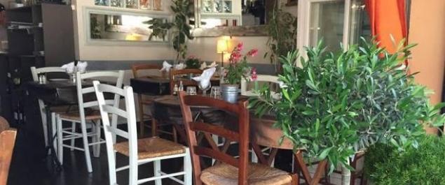 Restaurant Le Perroquet - Cassis