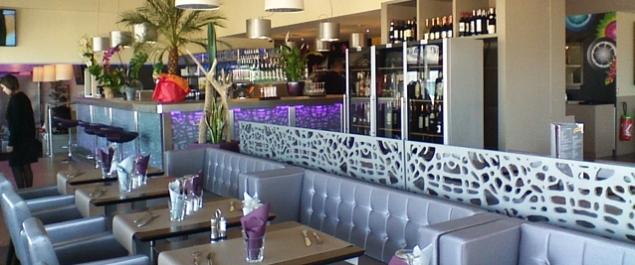 Restaurant L'Equinoxe - Marseille