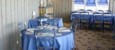La Sirène - Hôtel Restaurant Poissons et fruits de mer Yport