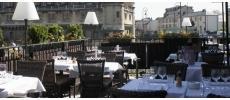 Brasserie du Théâtre Poissons et fruits de mer Saint-Germain