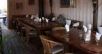 Restaurant La Villa Margalex