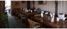 La Villa Margalex Gastronomique Lacanau Océan
