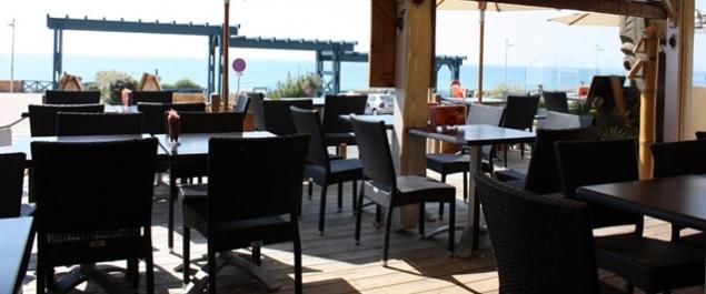 Restaurant La Villa Margalex - Lacanau Océan